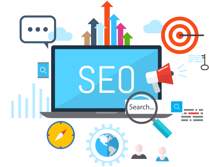 North Carolina Local SEO Management Service
